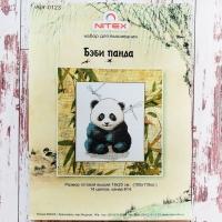 Бэби панда