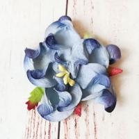 Гардения, Синяя (5см)